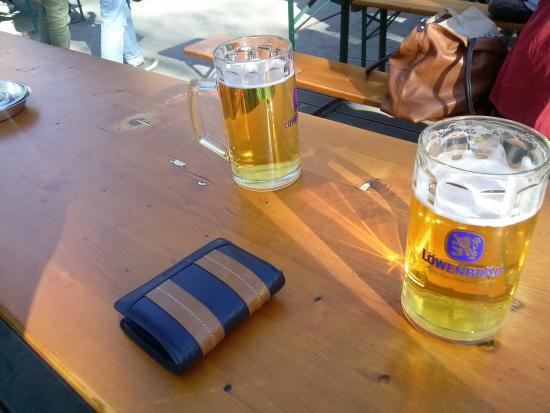 Cafe am Neuen See ภาพถ่าย