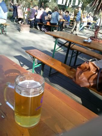 Cafe am Neuen See Φωτογραφία