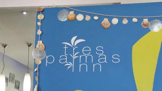 Tres Palmas Inn: 20160124_132048_large.jpg