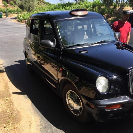 Temecula Black Car Limousine Service