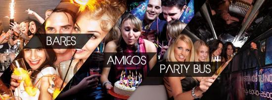 Amnesia Party