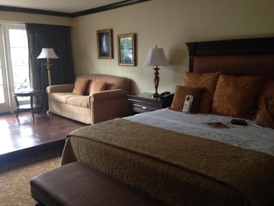 Omni La Costa Resort and Spa Picture