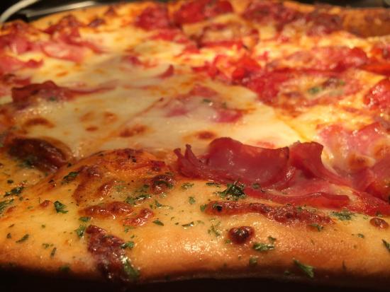 Starkville, Μισισιπής: Best pizza in town!!!!