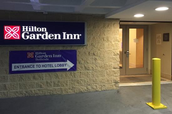 Foto de Hilton Garden Inn Washington DC / Bethesda