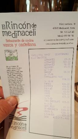 Medinaceli, Испания: 20160119_155755_large.jpg