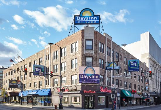 Photo of Days Inn Chicago