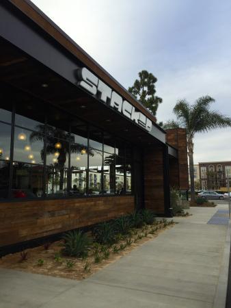 Stacked Food Well Built Huntington Beach