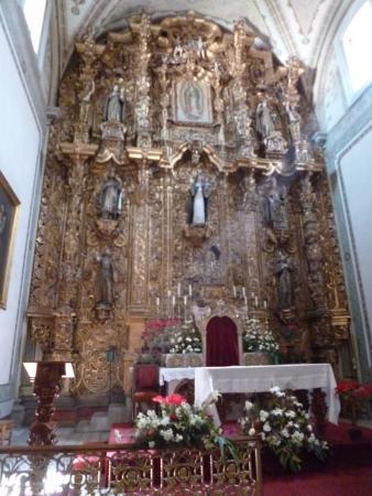 Conservatorio De Las Rosas Morelia All You Need To