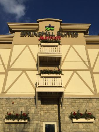 SpringHill Suites by Marriott Frankenmuth: photo0.jpg