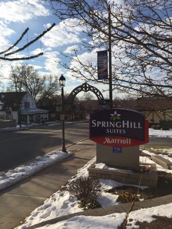 SpringHill Suites by Marriott Frankenmuth: photo1.jpg