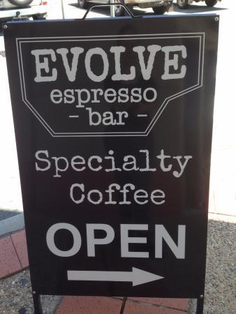Evolve Espresso Bar