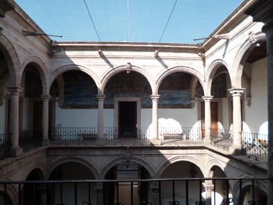 Museum of Michoacan