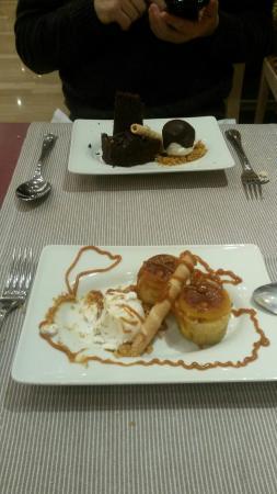 Cafeteria Restaurante Portico