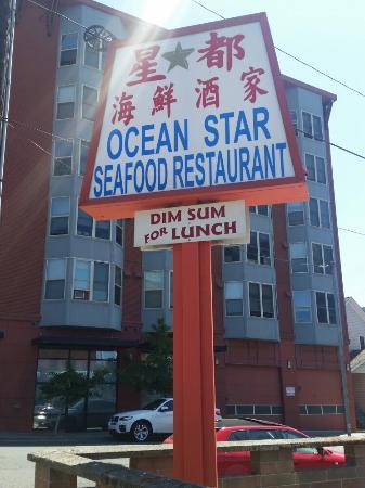 Ocean Star Seafood Restaurant Seattle