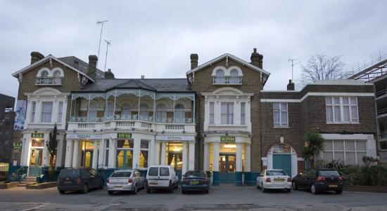 Photo of Bridge Park Hotel London
