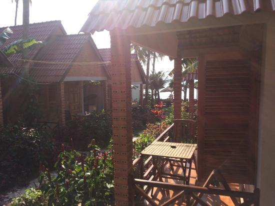 Foto Phuong Binh House