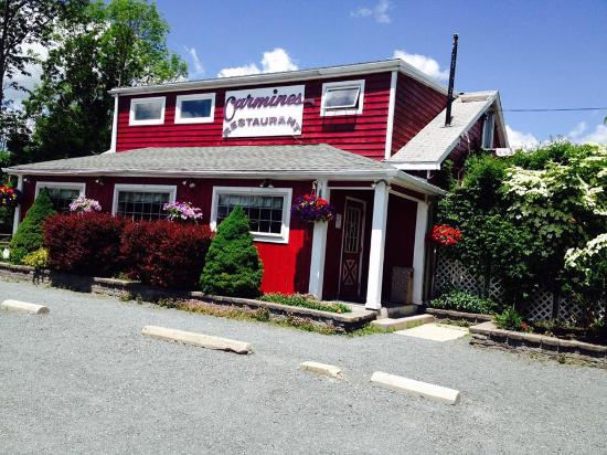 Port Jervis, estado de Nueva York: You will love the food here!