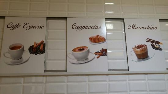 Gelateria Italiana Estero