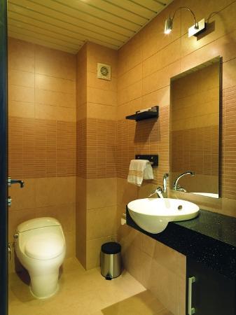 Tooba Boutique Hotel: Suites