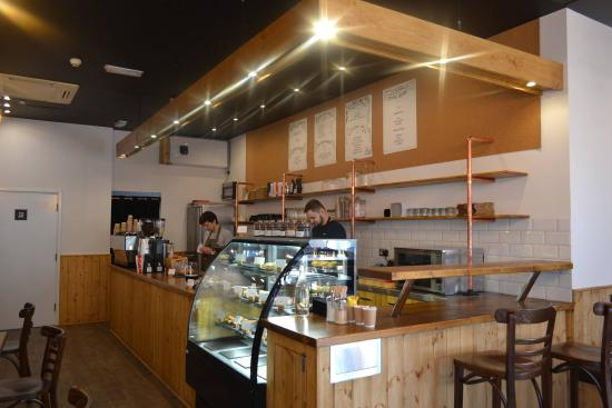 Kalipso Artisan Coffee Food Torquay Restaurant Reviews Photos Phone Number Tripadvisor