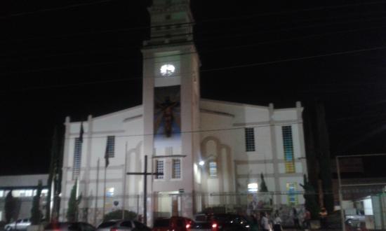 Catedral Senhor Bom Jesus da Lapa