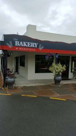 The Wakefield Bakery