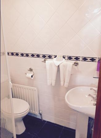 Skerries, Irland: Ensuite