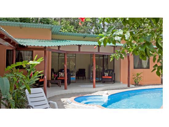 Photo of Hotel Caribbean Coconut Cahuita