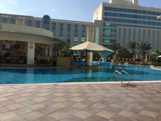 Millennium Airport Hotel Dubai: photo2.jpg