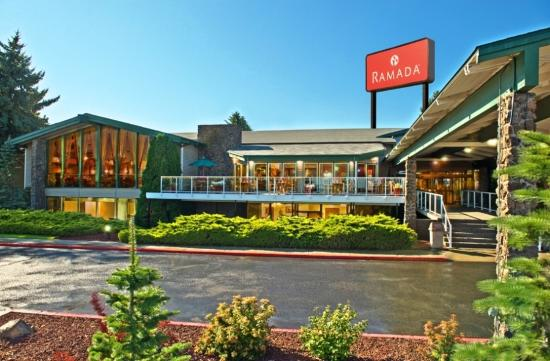 Photo of Ramada at Spokane Airport