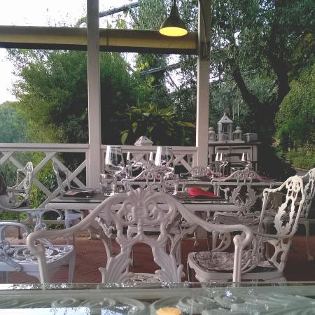 Osteria Locanda Il Canto del Maggio Photo
