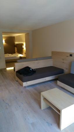 Design & Suite Hotel Ciarnadoi : IMAG0244_large.jpg