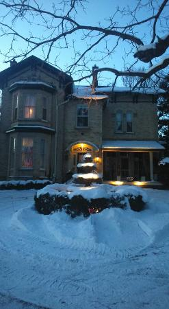 Stewart House Inn, Stratford, Ontario Photo