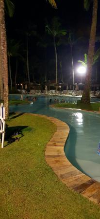 Hotel Transamerica Ilha de Comandatuba: Hotel Transamérica Ilha de Comandatuba