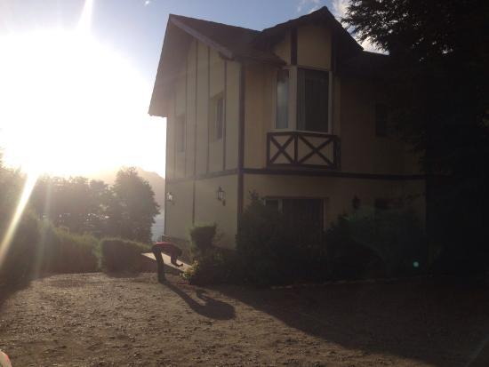 Hosteria Le Lac: photo0.jpg