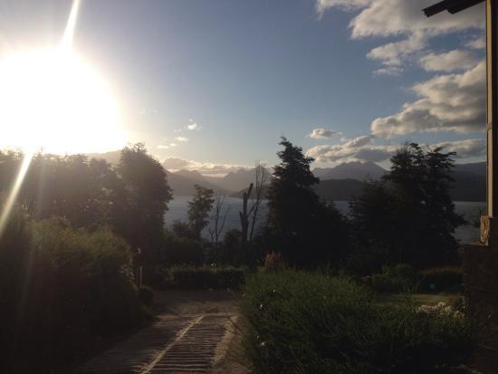 Фотография Hosteria Le Lac