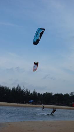 Kiteboarding Malaysia