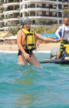 Flyboard PV - Fun for all ages