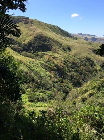 Tilaran, Κόστα Ρίκα: Another amazing view