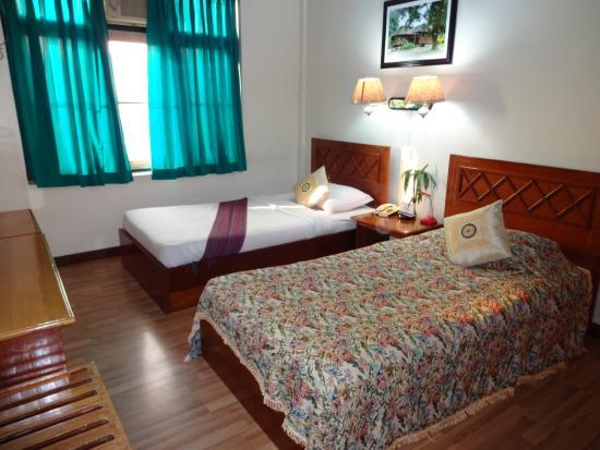 ingresso hotel picture of princess hotel kyaing tong kengtung rh tripadvisor com