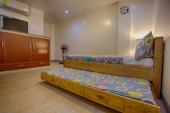Haven 1916 Bed Breakfast Deluxe Room Good For 3