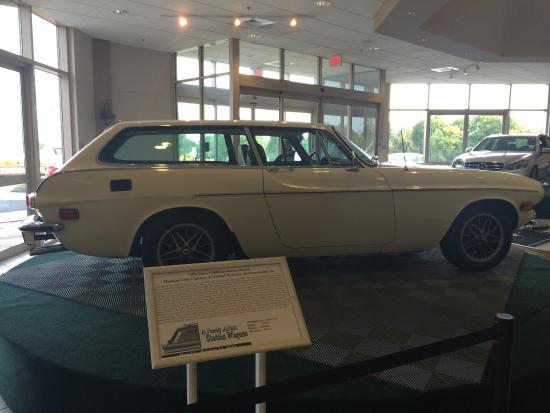 Antique Automobile Club of America Museum Foto