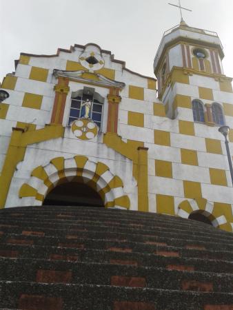 Caldas Department, Kolumbia: Municipio de San José en el Departamento de Caldas, allí parece que el tiempo se ha detenido.