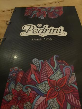 Pedrini Bar Restaurante