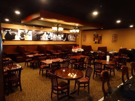 Hampstead, Carolina del Nord: The Dining Room