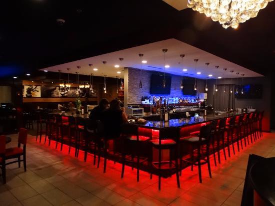 Hampstead, Carolina del Nord: The Bar