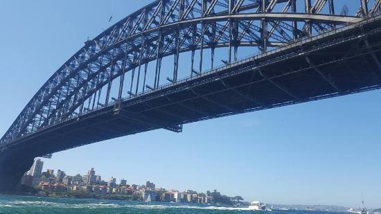 Annandale, Austrália: Sydney Harbour Cruise