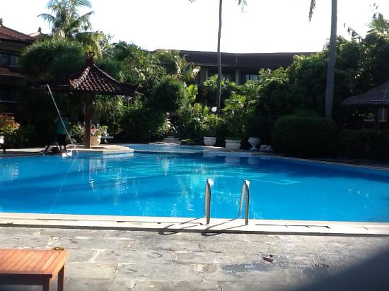pool picture of palm beach hotel bali kuta tripadvisor rh tripadvisor com ph
