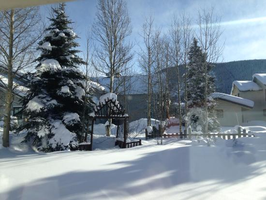 Bilde fra The Ruby of Crested Butte - A Luxury B&B