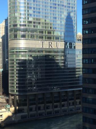 Hotel Monaco Chicago - a Kimpton Hotel Görüntüsü